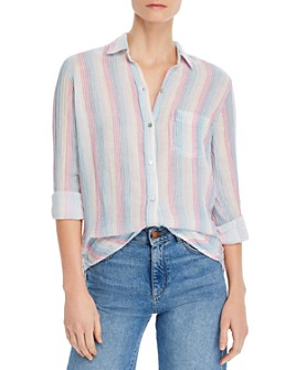 Rails - Ellis Shirt