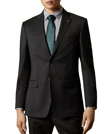 Ted Baker - Franc Slim Fit Suit Jacket