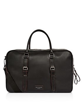Ted Baker - Waine Leather Holdall Bag