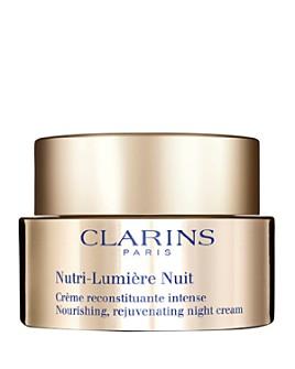 Clarins - Nutri-Lumière Night Cream 1.6 oz.