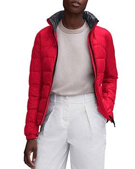 Canada Goose - Abbott Down Puffer Jacket