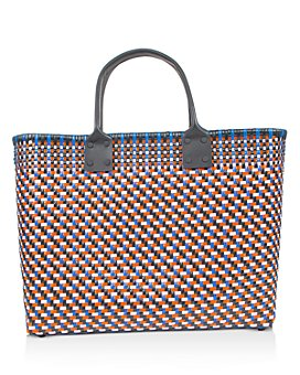 Truss - Large Woven Tote