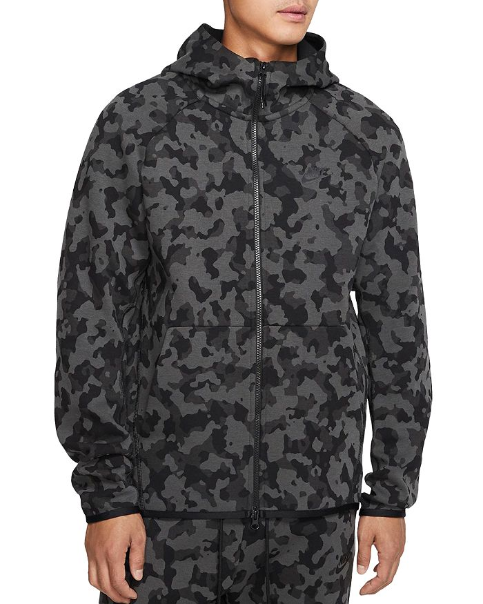 Nike - Fleece Hoodie