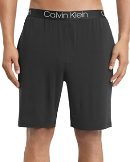 Calvin Klein - Ultra-Soft Lounge Shorts