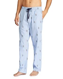 Polo Ralph Lauren - Seersucker Pajama Pants
