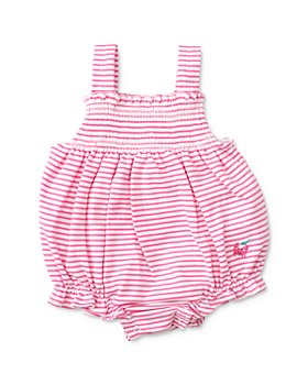 Kissy Kissy - Girls' Cotton Striped - Baby