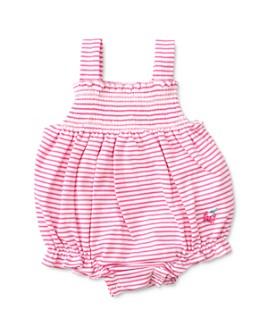 Kissy Kissy - Girls' Cotton Striped - Baby