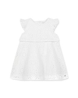 Tartine et Chocolat - Girls' Cotton Embroidered Dress - Baby