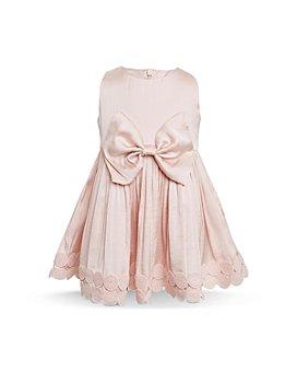 Bardot Junior - Girls' Bowie Lace Trim Dress - Baby