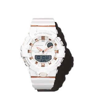 G-Shock - S Series Trainer Ana-Digi Watch, 45.2mm