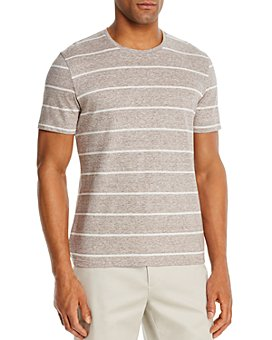 Dylan Gray - Striped Tee