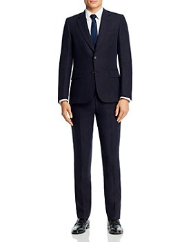 Paul Smith - Linen Extra Slim Fit Suit - 100% Exclusive