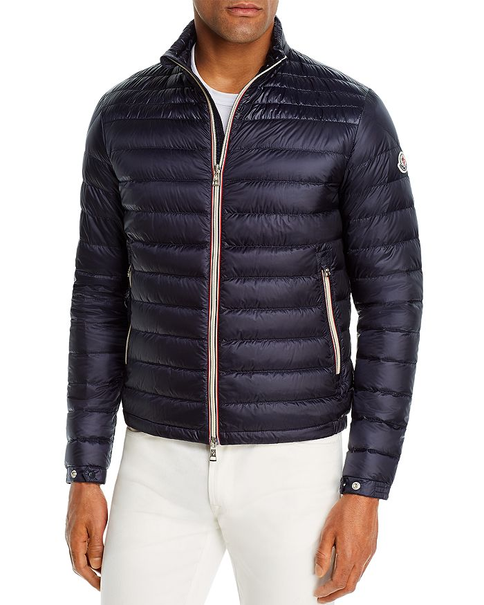 Moncler - Daniel Quilted Down Jacket