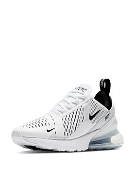 Nike - Women's Air Max 270 Low Top Sneakers