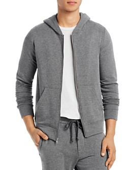 Velvet by Graham & Spencer - Rodan Zip Hoodie