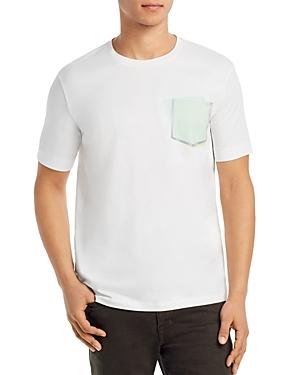Blanknyc Graphic Pocket Tee-Men