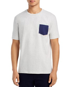 BLANKNYC - Graphic Pocket Tee