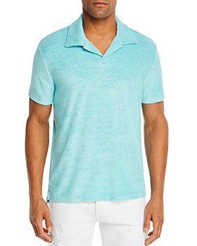 Onia - Shaun Classic Fit Polo Shirt