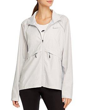 Nike - Essential Hooded Lightweight Jacket