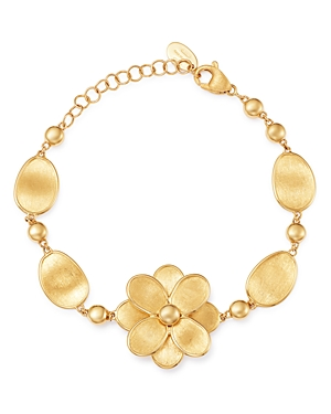 Marco Bicego 18K Yellow Gold Petali Flower Bracelet - 100% Exclusive