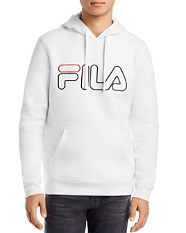 FILA - Prato Hooded Sweatshirt - 100% Exclusive