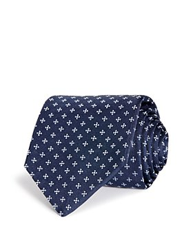 BOSS - Diamond Florette Classic Tie