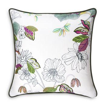 "Yves Delorme - Riviera Decorative Pillow, 18"" x 18"""