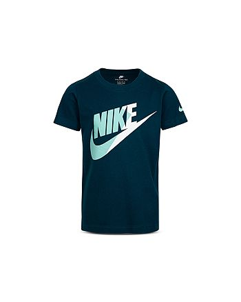 Nike - Boys' Amplify Futura Cotton T-Shirt - Little Kid