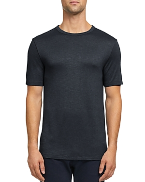 Theory MODAL BLEND JERSEY ESSENTIAL TEE