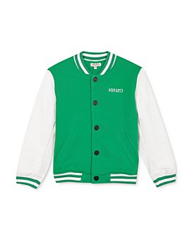 Kenzo - Boys' Tiger Varsity Jacket - Big Kid