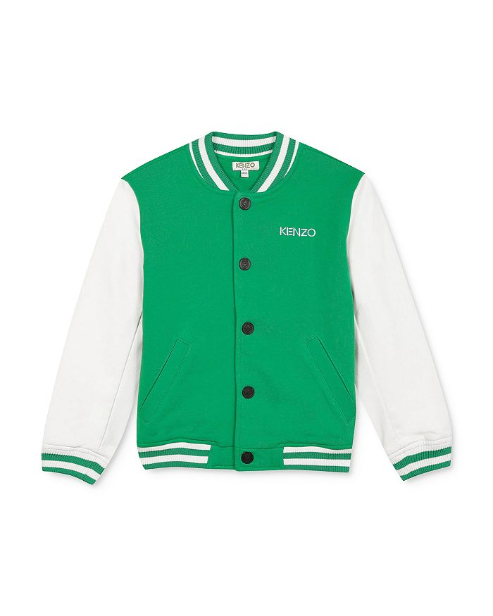 Kenzo - Boys' Tiger Varsity Jacket - Little Kid