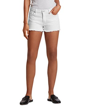 Hudson - Gemma Cutoff Denim Shorts
