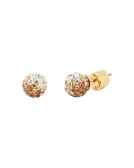 kate spade new york - Brilliant Statements Mini Stud Earrings