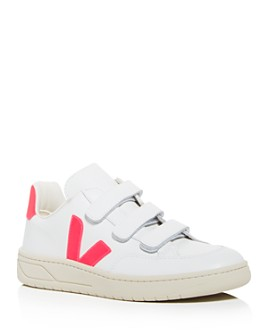 VEJA - Women's V-Lock Low-Top Sneakers