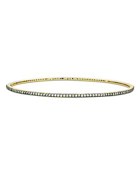 Freida Rothman - Pavé Slide Bangle Bracelet