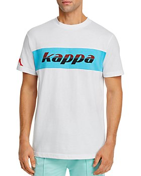 KAPPA - Authentic Race Clinio Logo Tee
