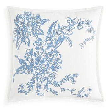 """Ralph Lauren - Bernadine Throw Pillow, 18"""" x 18"""""""