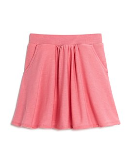 CHASER - Girls' Skirt With Pockets - Little Kid