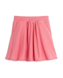 CHASER - Girls' Skirt With Pockets - Little Kid
