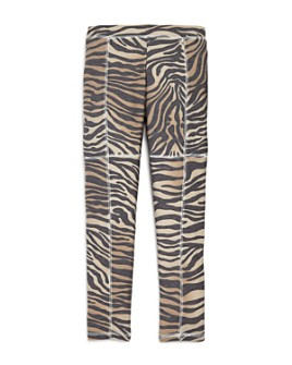 CHASER - Girls' Zebra Leggings - Big Kid