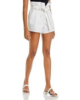 BLANKNYC - Paperbag Shorts