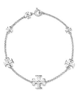 Tory Burch - Kira Logo Link Bracelet