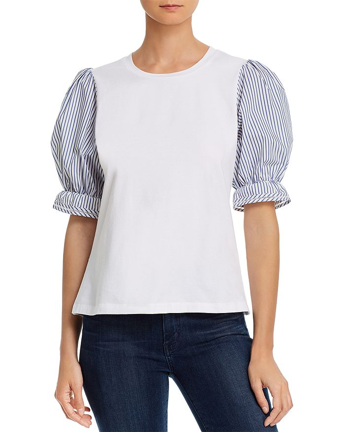 Parker - Charity Combo Top