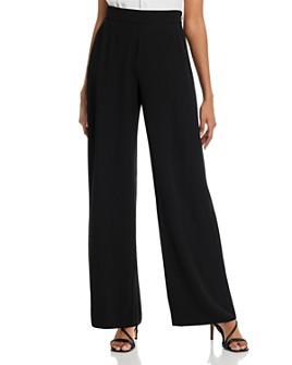 Parker - Rome High-Waist Wide-Leg Pants