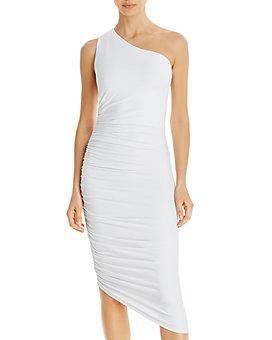 ALIX NYC - Celeste One Shoulder Dress