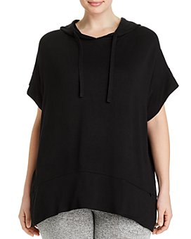 Marc New York Plus - Short-Sleeve Sweatshirt