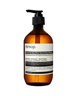 Aesop - A Rose By Any Other Name Body Cleanser 16.9 oz.