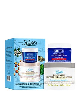 Kiehl's Since 1851 - Ultimate Oil Control Duo