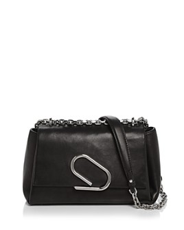 3.1 Phillip Lim - Alix Soft Chain Small Leather Shoulder Bag