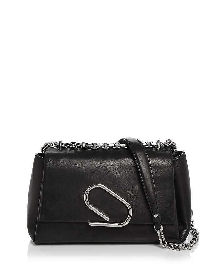3.1 Phillip Lim - Alix Soft Chain Small Leather Shoulder Bag